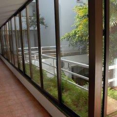 Отель Apartamentos Marthas Suite интерьер отеля фото 3