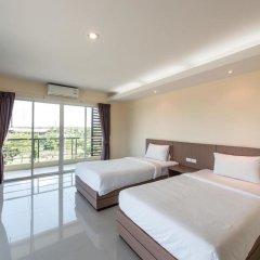 Отель Delight Residence Pattaya комната для гостей фото 3