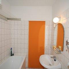 Отель Vida Buda Венгрия, Будапешт - отзывы, цены и фото номеров - забронировать отель Vida Buda онлайн ванная