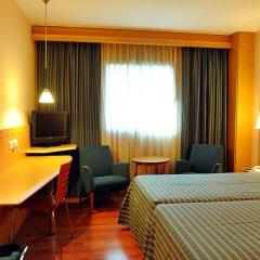 CITY EXPRESS HOTEL SANTANDER PARAYAS(Formerly NH Santander Parayas) удобства в номере