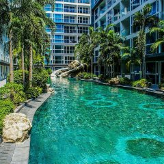 Отель Centara Avenue Residence by Towers Паттайя бассейн фото 2