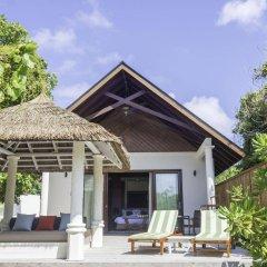 Отель Furaveri Island Resort & Spa Мальдивы, Медупару - отзывы, цены и фото номеров - забронировать отель Furaveri Island Resort & Spa онлайн комната для гостей фото 2
