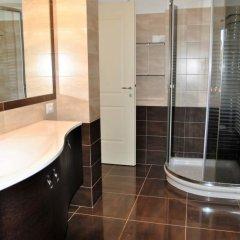 Отель Le Cigale Итри ванная