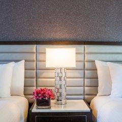 Park Central Hotel New York 4* Стандартный номер с различными типами кроватей фото 6