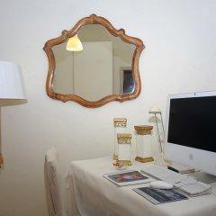 Отель B&B La Piazzetta Сполето комната для гостей фото 3