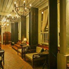Отель Burasari Heritage Luang Prabang интерьер отеля фото 3