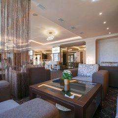 Гостиница Абри гостиничный бар