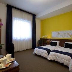 Grand Hotel Tiberio комната для гостей фото 3