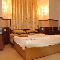 Kleopatra Arsi Hotel Турция, Аланья - 4 отзыва об отеле, цены и фото номеров - забронировать отель Kleopatra Arsi Hotel онлайн сейф в номере