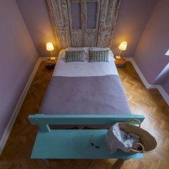 Апартаменты Graça Castle - Lisbon Cheese & Wine Apartments сейф в номере