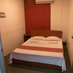 Отель Backpack Lanka Шри-Ланка, Коломбо - отзывы, цены и фото номеров - забронировать отель Backpack Lanka онлайн комната для гостей фото 4
