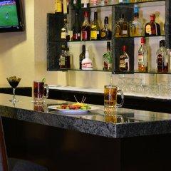 Hotel Posada Guadalajara гостиничный бар