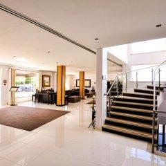Отель Vila Gale Praia Португалия, Албуфейра - отзывы, цены и фото номеров - забронировать отель Vila Gale Praia онлайн интерьер отеля фото 2