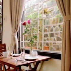 Отель Thien Tan Homestay Hoi An Вьетнам, Хойан - отзывы, цены и фото номеров - забронировать отель Thien Tan Homestay Hoi An онлайн балкон
