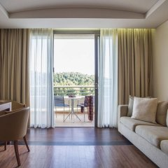 Porto Carras Meliton Hotel комната для гостей фото 3