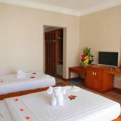 Memory Nha Trang Hotel Нячанг комната для гостей фото 5