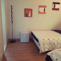 Отель Jongro Alice комната для гостей