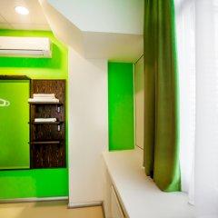 Concept Hotel 3* Стандартный номер фото 17