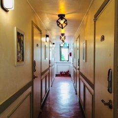 Hostel Ruman Stay интерьер отеля фото 2