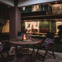 Отель Villas In Pattaya фото 11