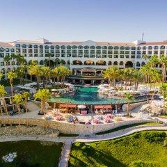 Отель Hilton Los Cabos Beach & Golf Resort фото 9