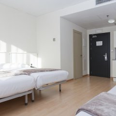 Отель Vertice Roomspace Мадрид фото 4