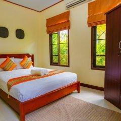 Отель Villa Kolo 2 Bang Tao сейф в номере