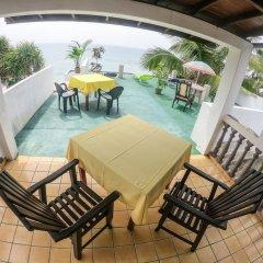 Отель Apollo Hikkaduwa Шри-Ланка, Хиккадува - отзывы, цены и фото номеров - забронировать отель Apollo Hikkaduwa онлайн бассейн