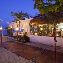 Отель Hostal Talamanca фото 2