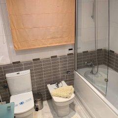 Отель Aparthotel del Golf ванная