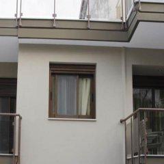Отель 4-You Family балкон