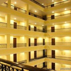 Отель MetroPoint Bangkok сауна