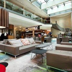 Отель Swissôtel Berlin Германия, Берлин - 2 отзыва об отеле, цены и фото номеров - забронировать отель Swissôtel Berlin онлайн интерьер отеля