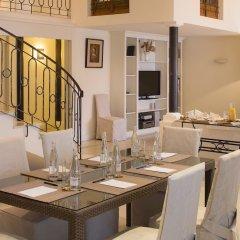 Отель Villa d'Estelle Франция, Канны - отзывы, цены и фото номеров - забронировать отель Villa d'Estelle онлайн питание