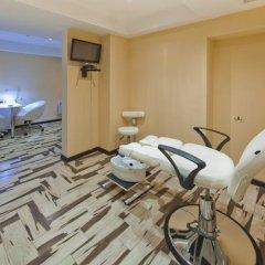 Мини-Отель 4 Комнаты спортивное сооружение