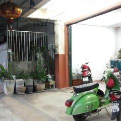 Апартаменты RC Apartment парковка
