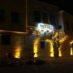 Helios Cave Hotel Ургуп фото 9