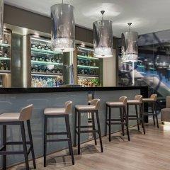 AC Hotel Burgos by Marriott гостиничный бар