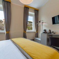 Отель Foro Romano Luxury Suites Италия, Рим - отзывы, цены и фото номеров - забронировать отель Foro Romano Luxury Suites онлайн комната для гостей фото 3