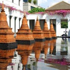 Отель The Sukhothai Bangkok фото 9