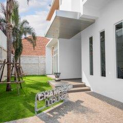 Отель DaVinci Pool Villa Pattaya фото 4