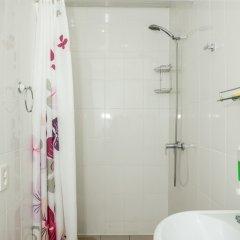 Гостиница Мини-отель Ладомир в Москве 7 отзывов об отеле, цены и фото номеров - забронировать гостиницу Мини-отель Ладомир онлайн Москва ванная фото 7