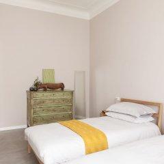 Отель Suitelowcost Tre Torri Procida комната для гостей фото 3