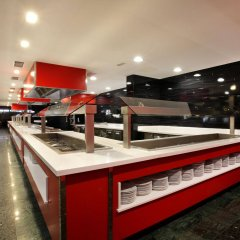 Gran Hotel Don Juan Resort гостиничный бар