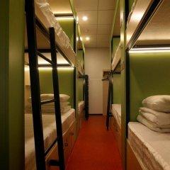 Хостел Винегрет комната для гостей фото 2