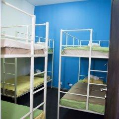 Хостел KaTun комната для гостей фото 5