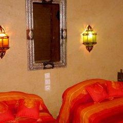 Отель Гостевой дом La Vallée des Dunes Марокко, Мерзуга - отзывы, цены и фото номеров - забронировать отель Гостевой дом La Vallée des Dunes онлайн спа фото 2