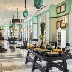 Отель JW Marriott Phu Quoc Emerald Bay Resort & Spa питание фото 2