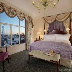 Отель The Savoy комната для гостей фото 4
