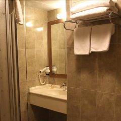 Helen Park Турция, Канаккале - отзывы, цены и фото номеров - забронировать отель Helen Park онлайн ванная фото 2